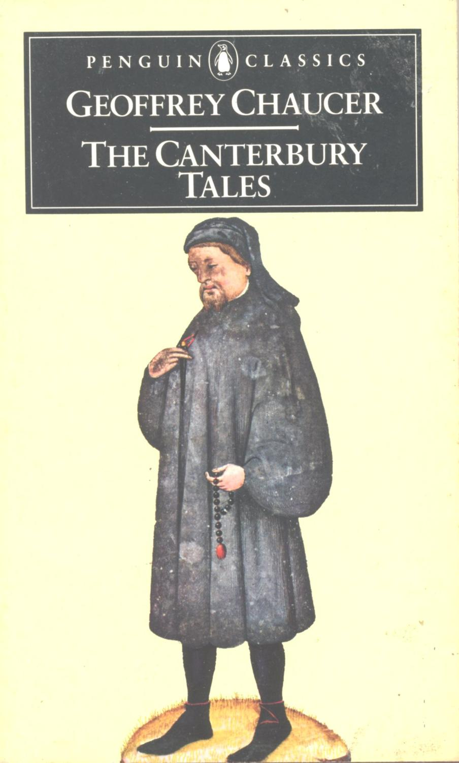 a description of the summoners tale by geoffrey chaucer