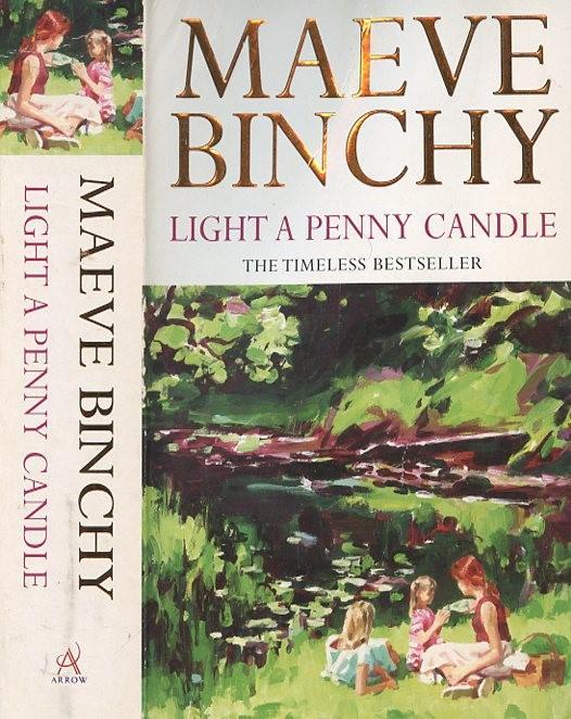 raton reveur avis livre light a penny candle