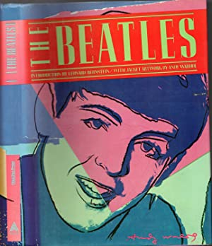The Beatles.Introduction by Leonard Bernstein,Andy Warhol Jacket: Stokes, Geoffrey