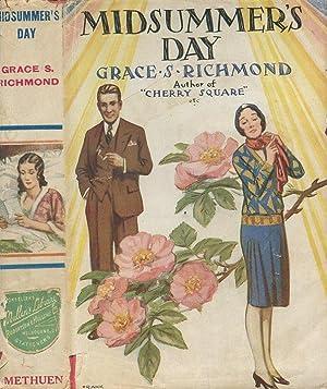 Midsummer's Day.: Richmond,Grace S.