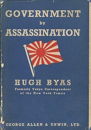 Government By Assassination: Byas,Hugh