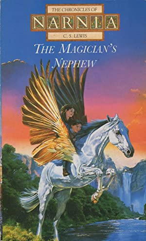Magician's Nephew, The Chronicles of Narnia; Book: Lewis, C. S.