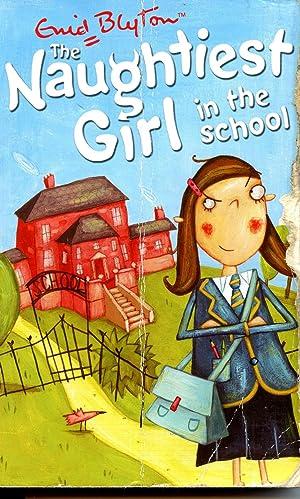The Naughtiest Girl In The School - Isbn:9781444900743 - image 7