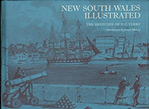 New South Wales Illustrated.The Sketches of F.C.Terry