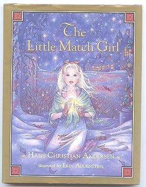 Little Match Girl.Retold by Samantha Easton: Anderson,Hans Christian