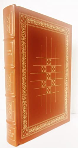 These Thirteen [World's Greatest Writers, Notes From The Editors, Full Leather, Limited]: ...