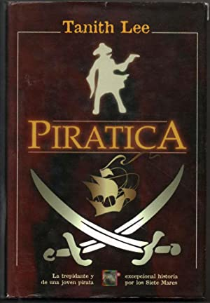 PIRATICA - TANITH LEE