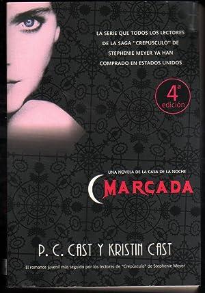 libro traicionada p.c.cast kristin cast