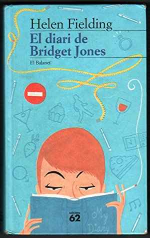 EL DIARI DE BRIDGET JONES - HELEN FIELDING - EN CATALAN
