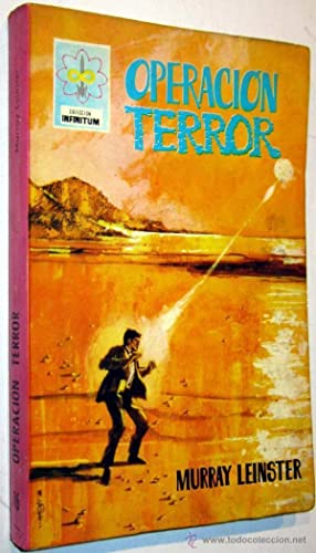 OPERACION TERROR - MURRAY LEINSTER