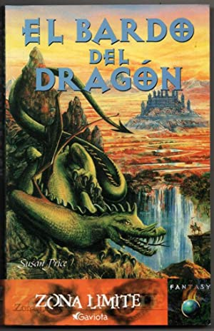 EL BARDO DEL DRAGON - SUSAN PRICE
