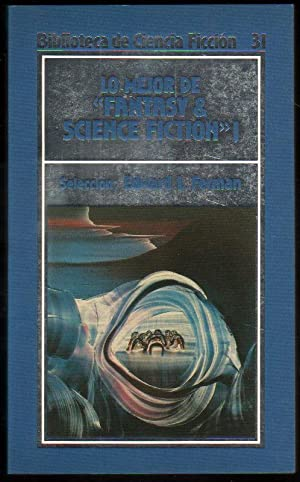 LO MEJOR DE FANTASY & SCIENCE FICTION 1 - EDWARD L. FERMAN