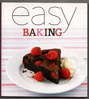 EASY BAKING - MUY ILUSTRADO - EN INGLES
