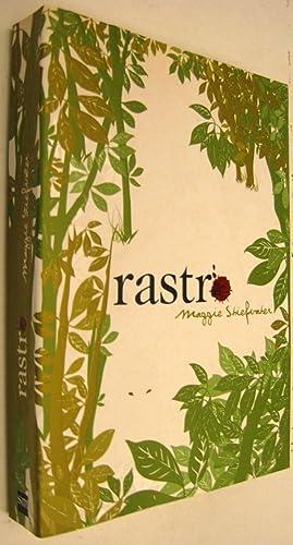 RASTRO: MAGGIE STIEFVATER