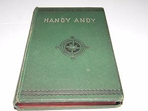 Handy Andy: A Tale of Irish Life: Lover, Samuel