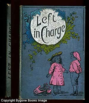Left in Charge and other stories: Chappell, Jennie