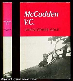 McCudden V.C.: Cole, Christopher