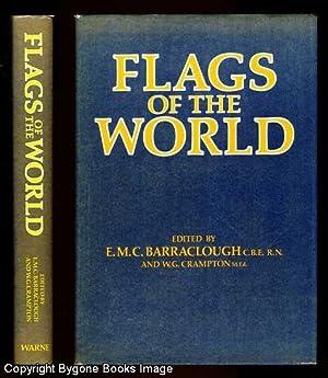 FLAGS OF THE WORLD: Barraclough, E.M.C (ed)