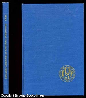 History of the International Congresses of Physiological: Fenn (ed), Wallace