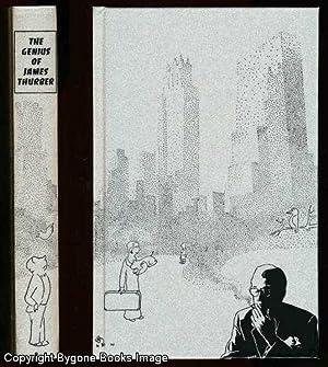 The Genius of James Thurber: Rosen, Michael J