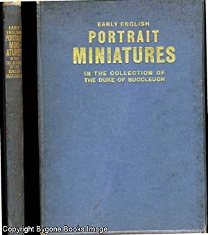 Early English Portrait Miniatures in the collection: Holme (ed), Charles