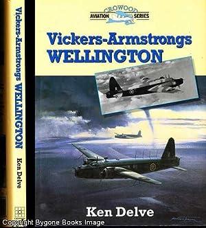 Vickers-Armstrong Wellington: Delve, Ken