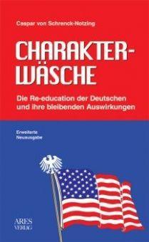 Charakterwäsche: Schrenck-Notzing, Caspar von