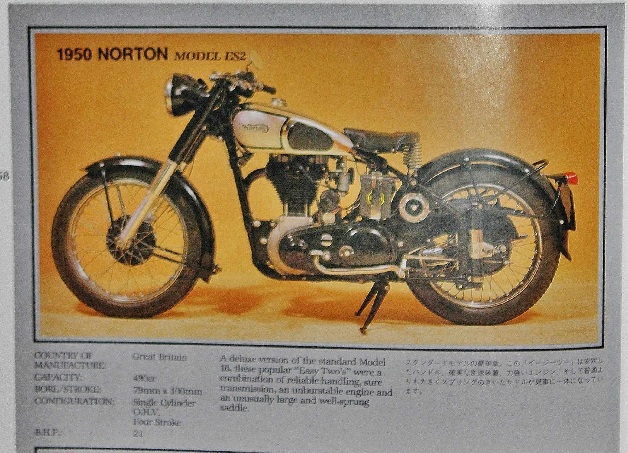 Veteran Vintage and Modern Motorcycles the Keith Williams ...
