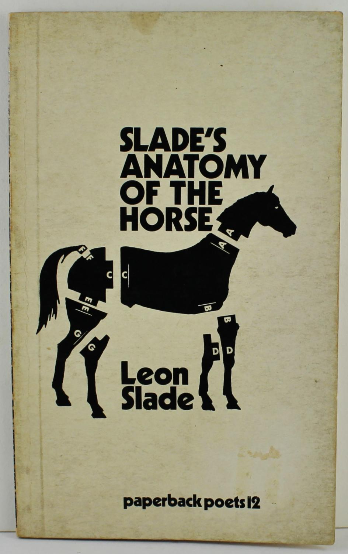 Anatomy Horse, First Edition - AbeBooks