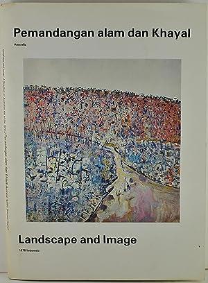 Landscape and Image a selection of Australian: Murphy, Bernice