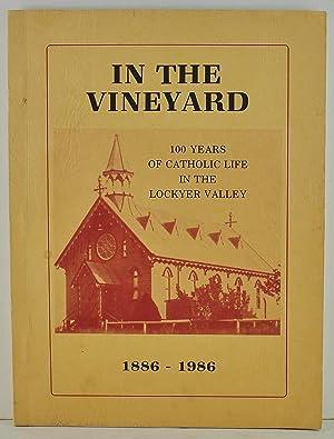 In the Vineyard 100 years of Catholic: Long P.P., Denis