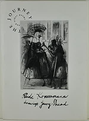 The Journey and other poems by Rudi: Krausmann, Rudi; Shead,
