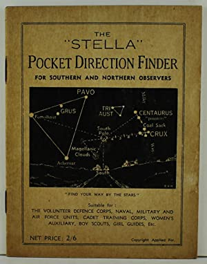 The Stella Pocket Direction Finder for Southern and Northern Observers