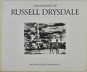 The Drawings of Russell Drysdale 1980 Perth: Klepac, Lou
