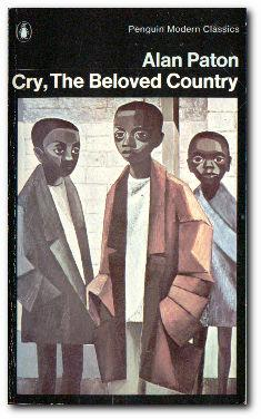 The country pdf cry paton alan beloved