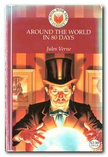 Around The World In 80 Days /: Verne, Jules; Orczy,