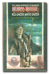Red Queen, White Queen: Treece, Henry
