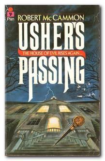 Usher's Passing: McCammon, Robert