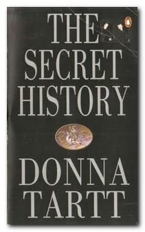 The Secret History: Tartt, Donna