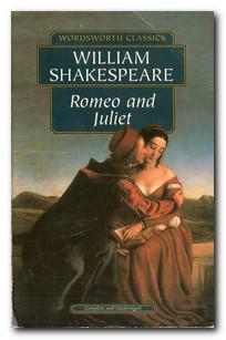 Romeo And Juliet: Shakespeare, William