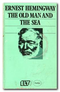 an analysis of the tale the old man and the sea by ernest hemingway Essays and criticism on ernest hemingway's the old man and the sea - critical evaluation.