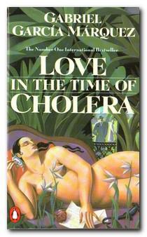 Love In The Time Of Cholera: Marquez, Gabriel Garcia