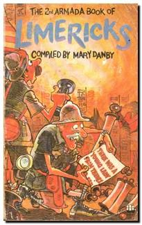 The 2nd Armada Book Of Limericks: Danby, Mary