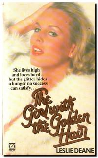 The Girl With The Golden Hair: Deane, Leslie