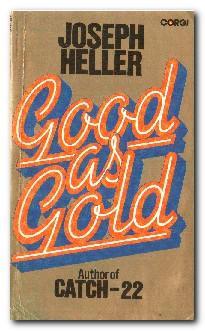 Good as Gold: Heller, Joseph