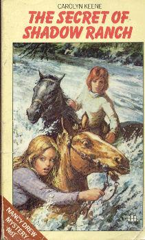 The Secret Of Shadow Ranch: Keene, Carolyn