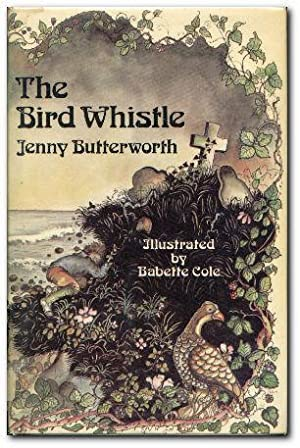 The Bird Whistle: Butterworth, Jenny