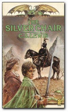 The Silver Chair: Lewis, C S