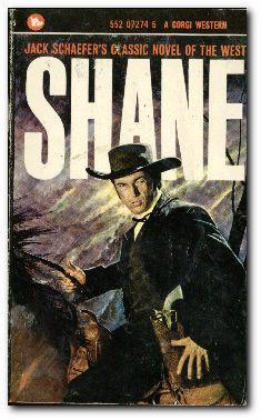 Shane Schaefer