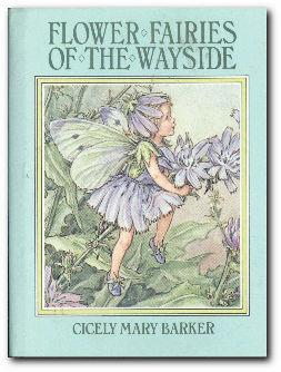 Flower Fairies Of The Wayside: Barker, Cecily Mary
